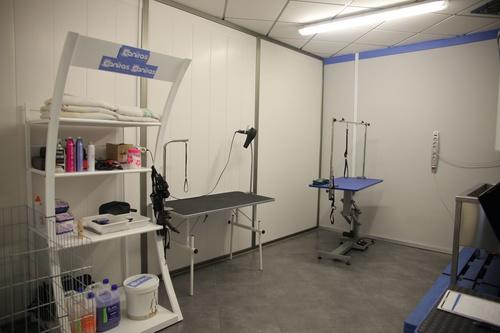 Fotos de Veterinarios en    Canitas