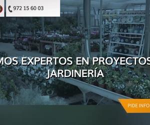 Garden centres in Castelló d'Empuries | Mercajardí