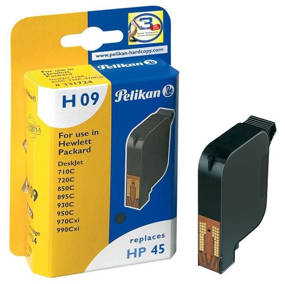 Cartucho HP45 PELIKAN Gr.927