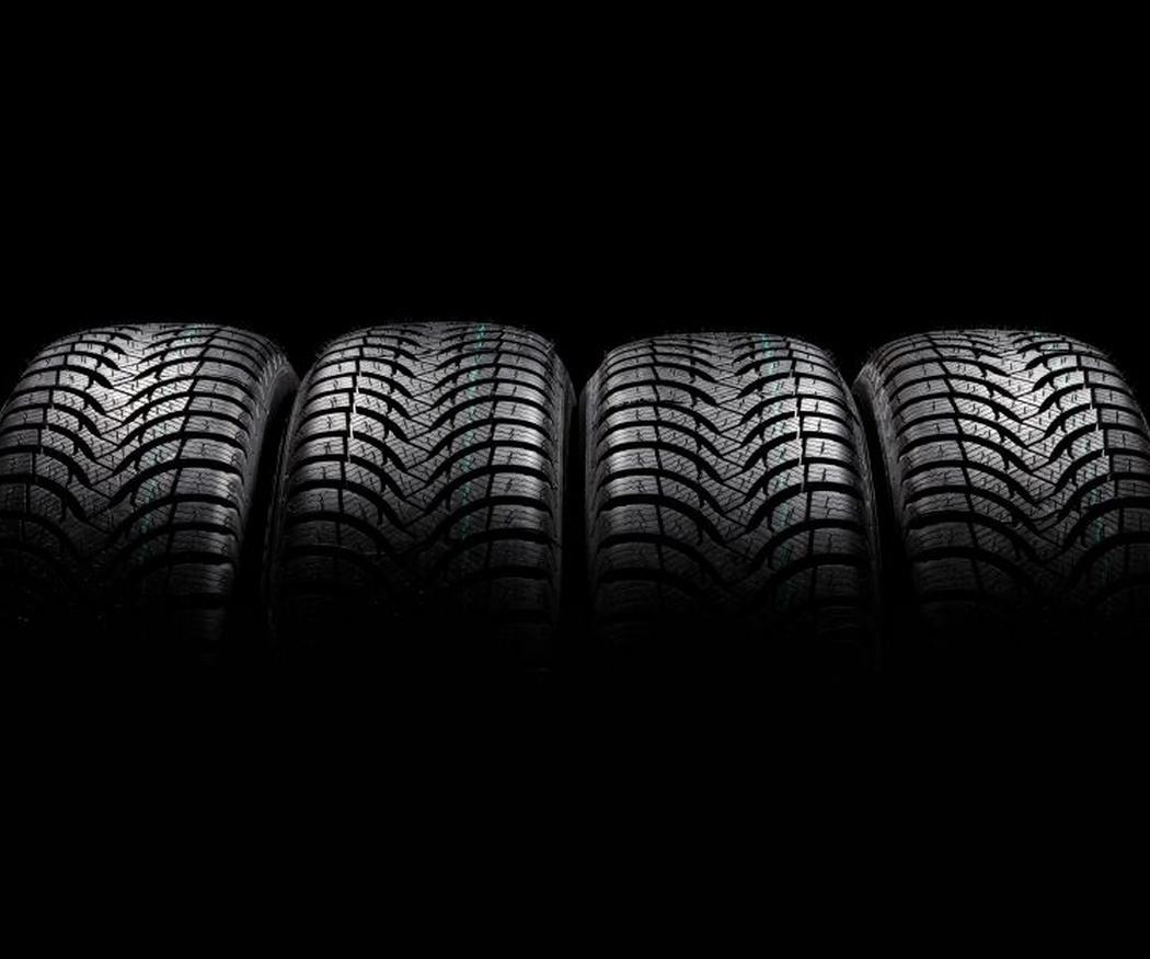 Neumático simétrico, asimétrico y direccional
