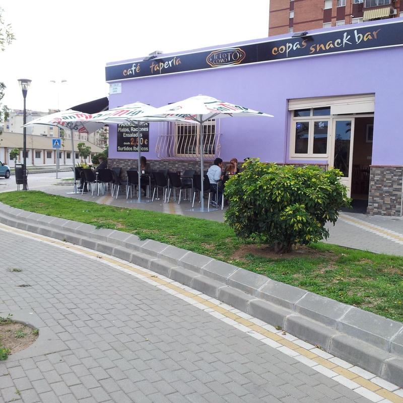 Certificados de persistencia: licencia de apertura  de Apertura Málaga