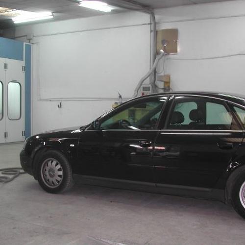 Neumáticos coche Colmenar Viejo
