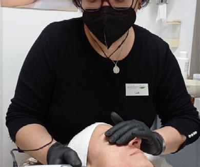 Tratamiento de hialurónico con Shin Pen