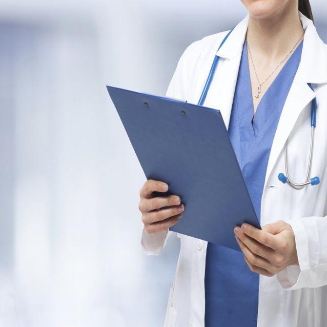 ¿Cuándo conviene hacerse un reconocimiento médico?