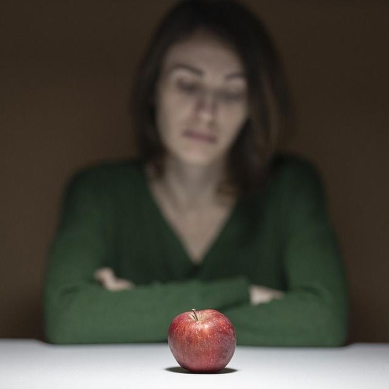 Trastornos alimentarios: Servicios de Gabinete Psicológico Romero