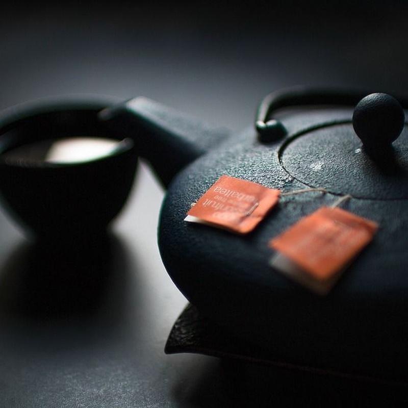 Café y té: Carta y Menús de Restaurante Tsuruma
