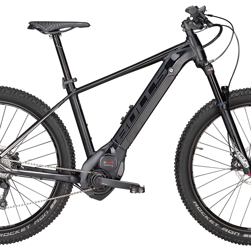 SIX50 EVO 3 27,5+: Productos de Bikes Head Store