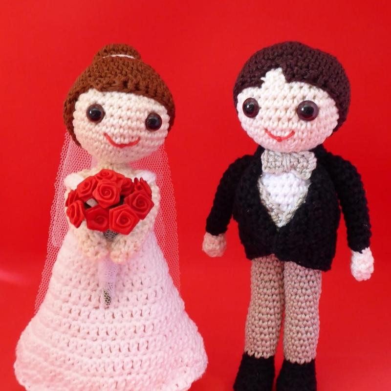 Detalles para bodas: Tienda y cursos de Mercería & Taller de Labores Inma