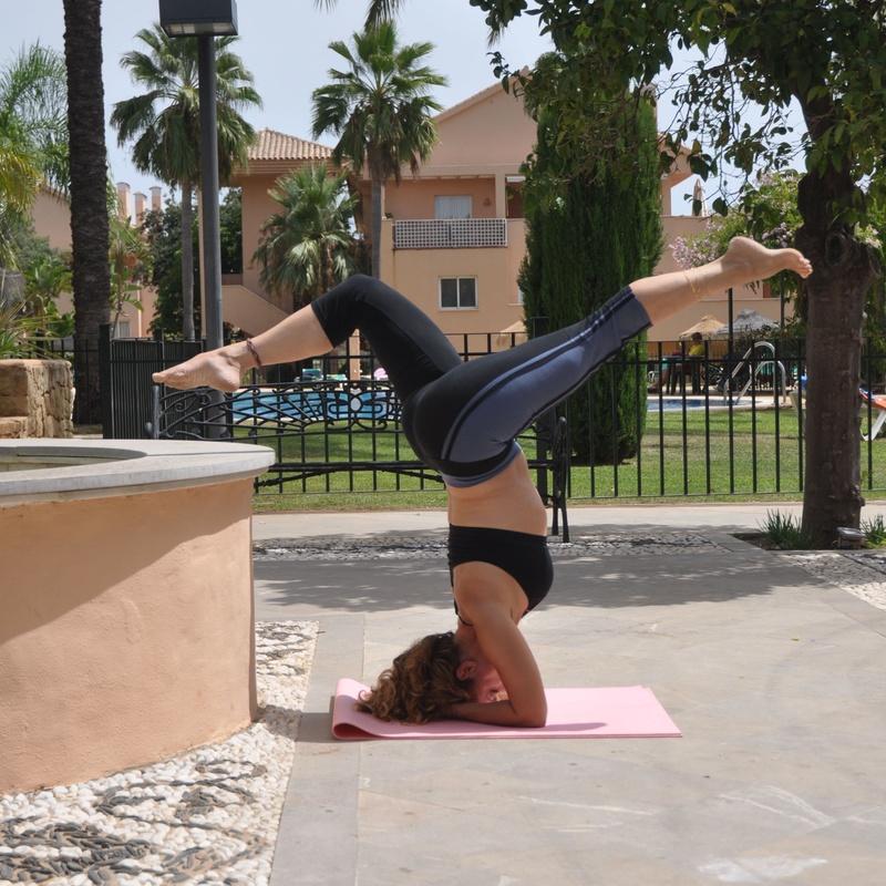 Yoga: Clases y talleres de Izel Yoga