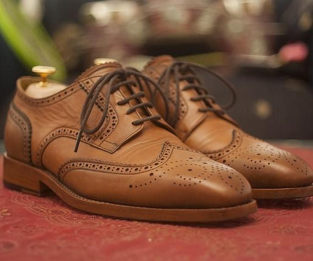 La elegancia del calzado