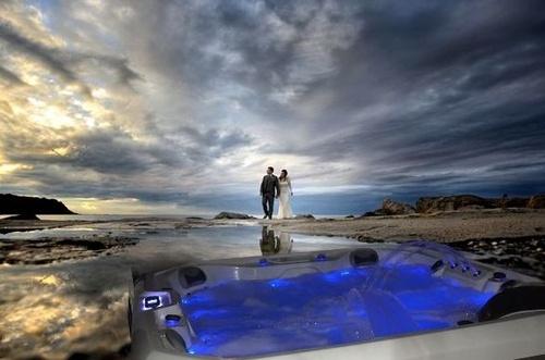 Fotos de Spas, pools and jacuzzis en Los Montesinos | Agua Flo