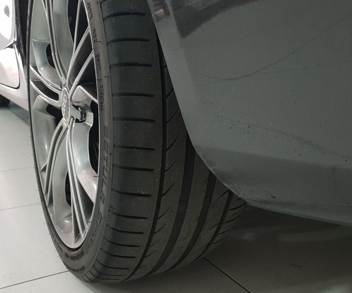 AUDI A4 3.0 TDI 243CV 2009 12.500€