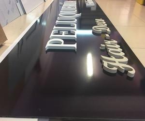 Galería de Trabajos de diseño e impresión de gran calidad en Madrid | Megaprinter