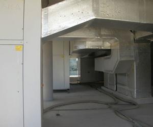 Servicio técnico y de mantenimiento de sistemas de climatización