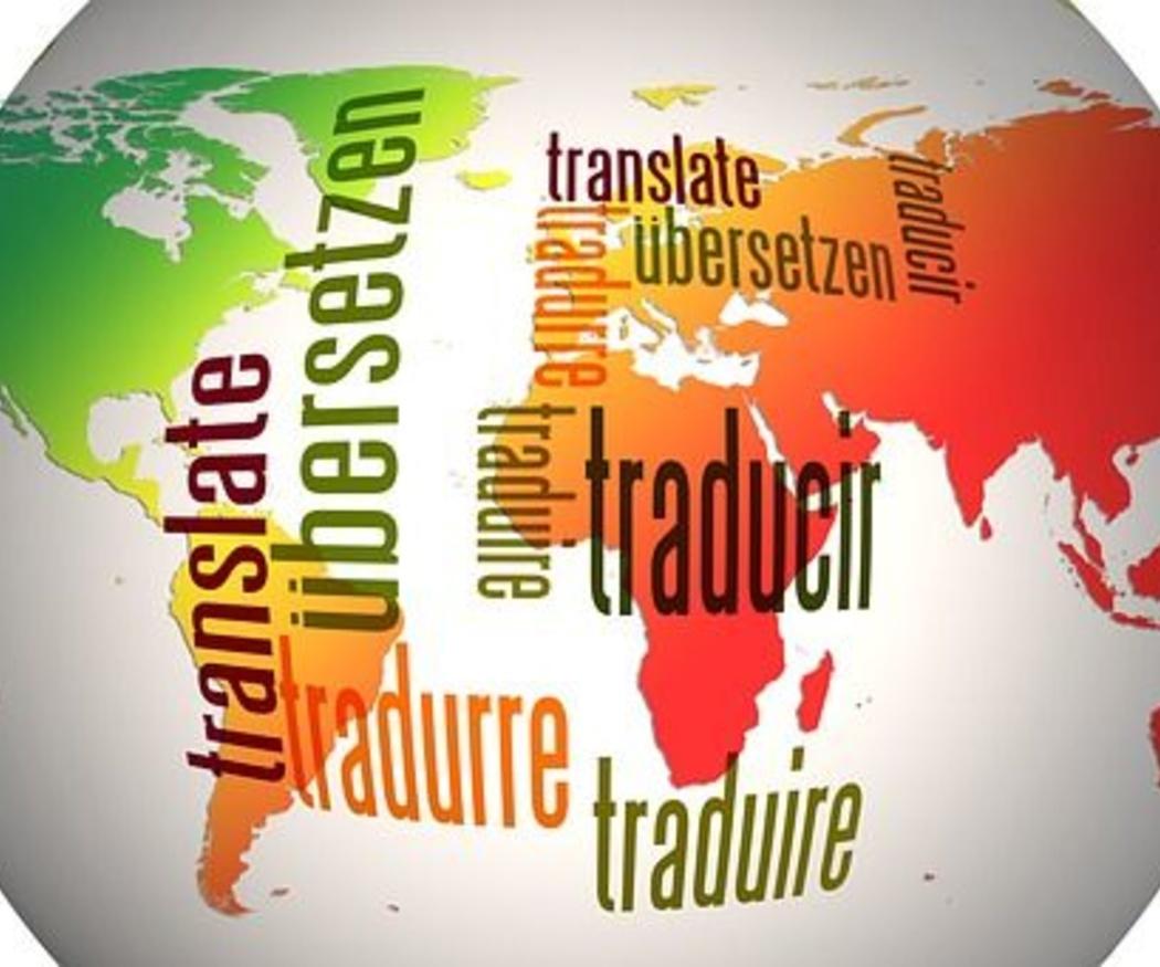 ¿En qué se diferencian un traductor y un intérprete?
