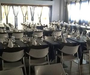 Restaurante para comidas y cenas de empresa en Las Tablas (Madrid)