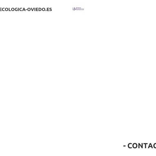 Clínicas ginecológicas en Gijón | Clínica Buenavista