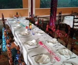 Menu sopars d'empresa
