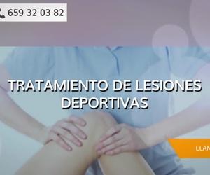 Fisioterapia y rehabilitación de Sabadell | Fisiocentre Salut