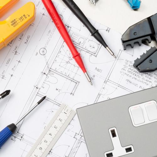 Proyectos integrales de instalaciones eléctricas en Collado Villalba