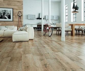 Puertas de madera: Productos y servicios de Estudio de Carpintería Moxio