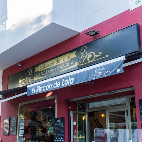 Restaurante especializado en carnes a la brasa en Málaga