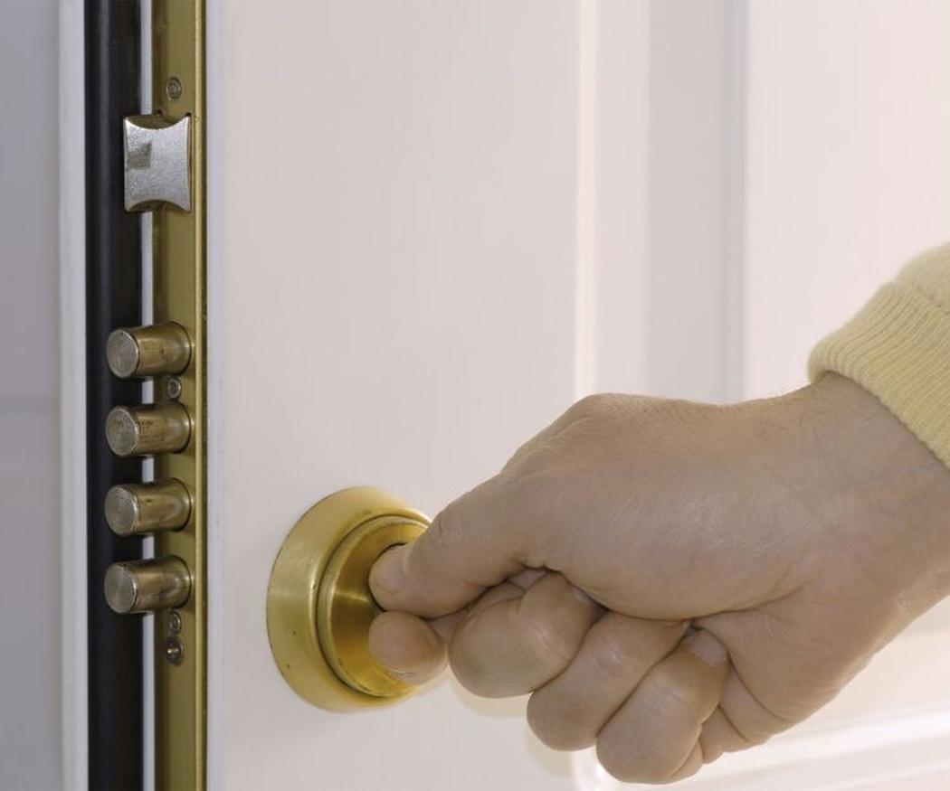 Consejos de seguridad para proteger las entradas de casa