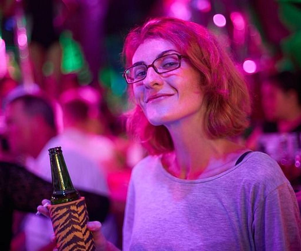 La cerveza, aliada de las mujeres