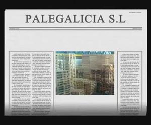 Compra y venta de palets en Galicia