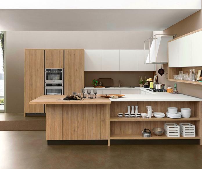 Muebles de cocina: Nuestros servicios de Bricolaje de cocinas