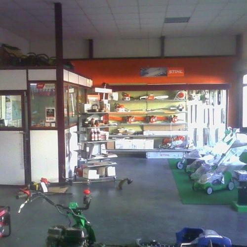 maquinaria industrial en Asturias