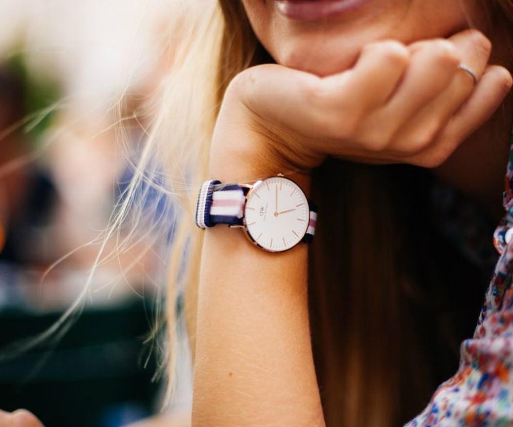 Claves para elegir un reloj de mujer