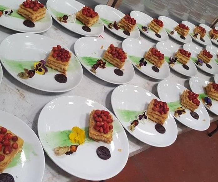 Pasteles: Productos de Pastisseria Villaró