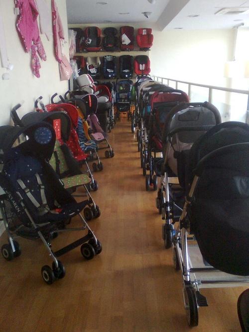 Fotos de Ropa y artículos de bebé en Alcorcón | La Estrella del Bebé