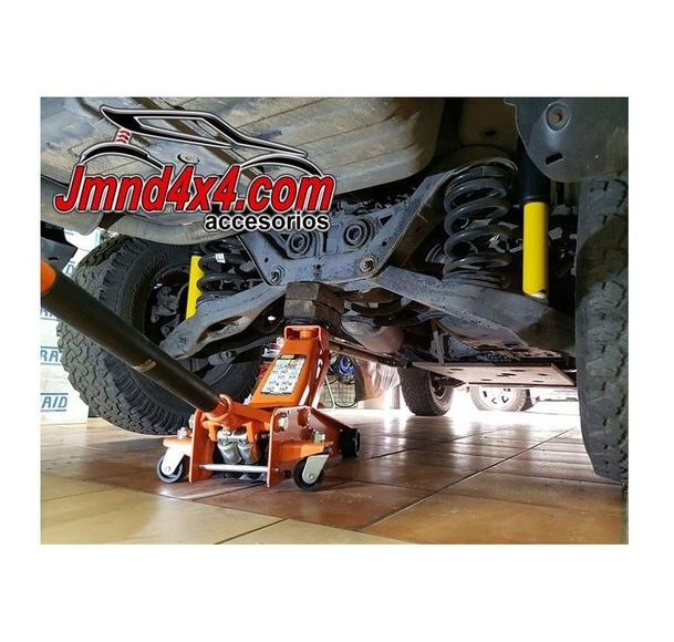 Suspensiones: Recambios y accesorios de JMND 4X4