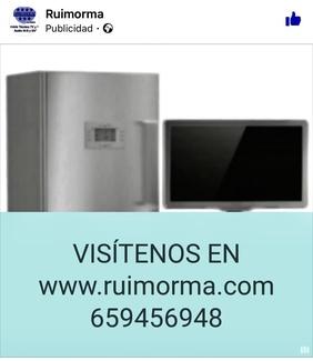 RUIMORMA servicio técnico Plaza de Castilla