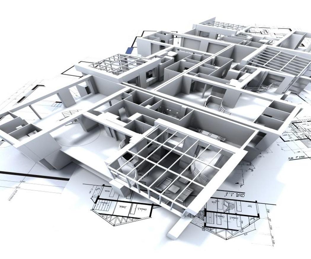 El diseño en 3D para la reforma de pisos