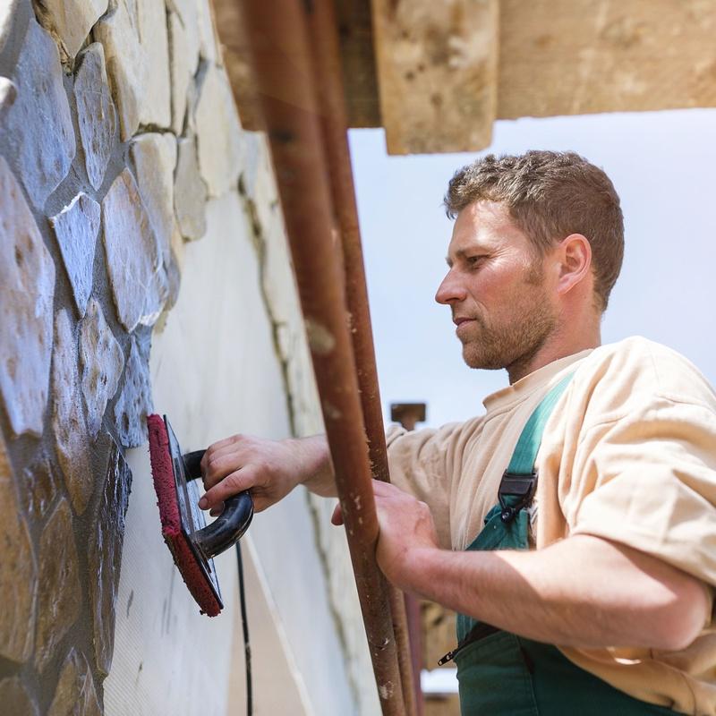 Rehabilitación de fachadas: Servicios de Refogarmo