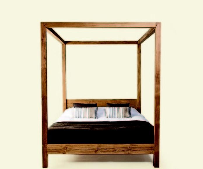 Cama Rohim TI-045: Catálogo de Ste Odile Decoración