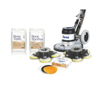 Productos Quick Step y Disfloor: Productos de RODASA