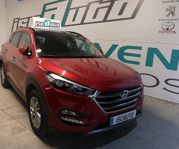 Hyundai Tusson