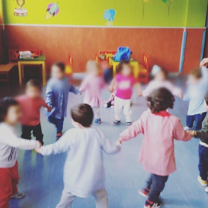 Cocina propia: Servicios e instalaciones de Centro Infantil Alcorcón I y II