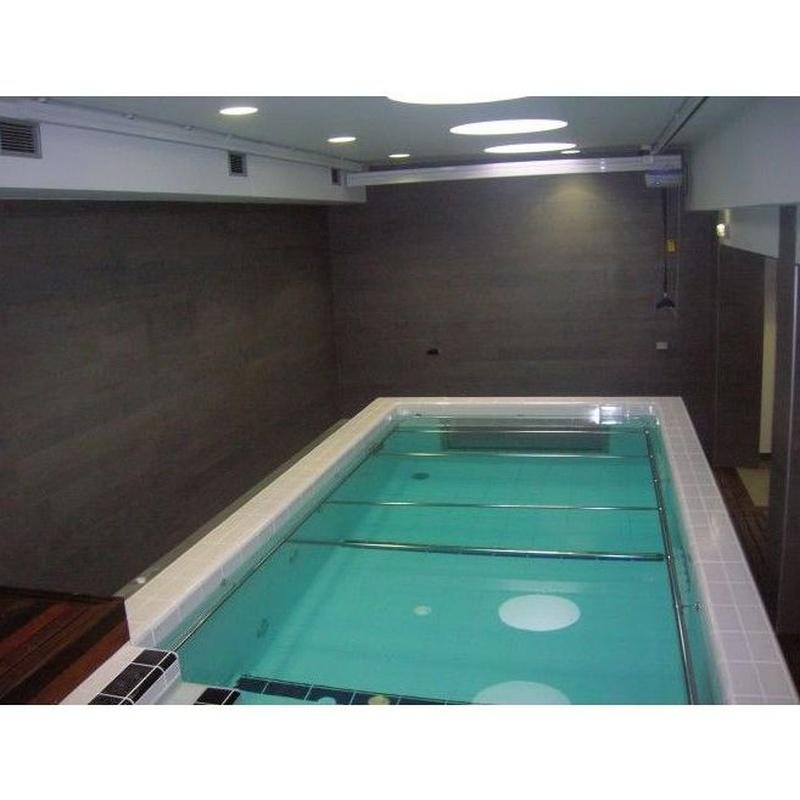 Climatización de piscinas: Nuestros Servicios de Clima Tudela