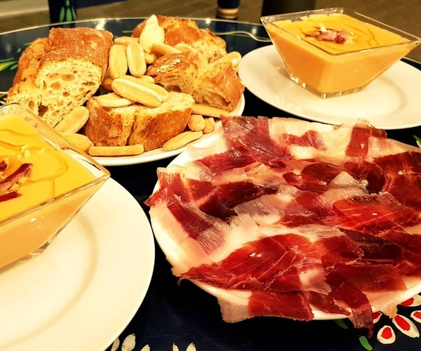 Restaurantes espectáculo en Madrid | Restaurante La Rumba