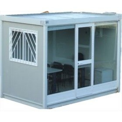 Todos los productos y servicios de Casas prefabricadas: CPM