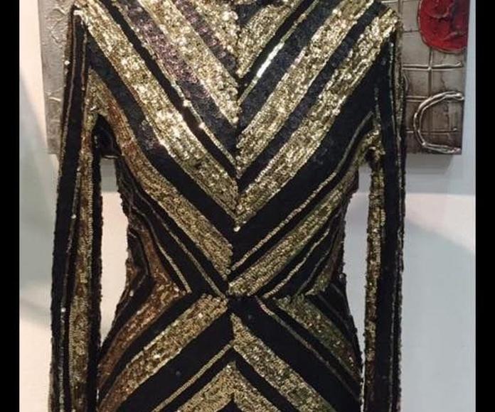 Vestidos de fiesta: Catálogo de Los Complementos de Carlota