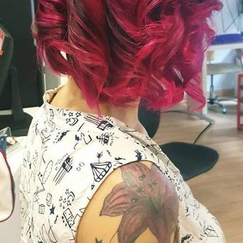 Especialistas en color para todo tipo de cabellos en Salamanca