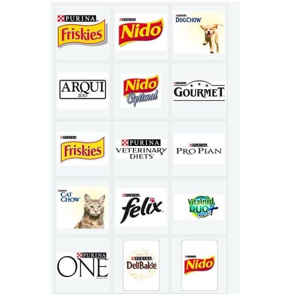 Marcas para tu mascota: Productos y Servicios de Distribuciones Tur Álvarez