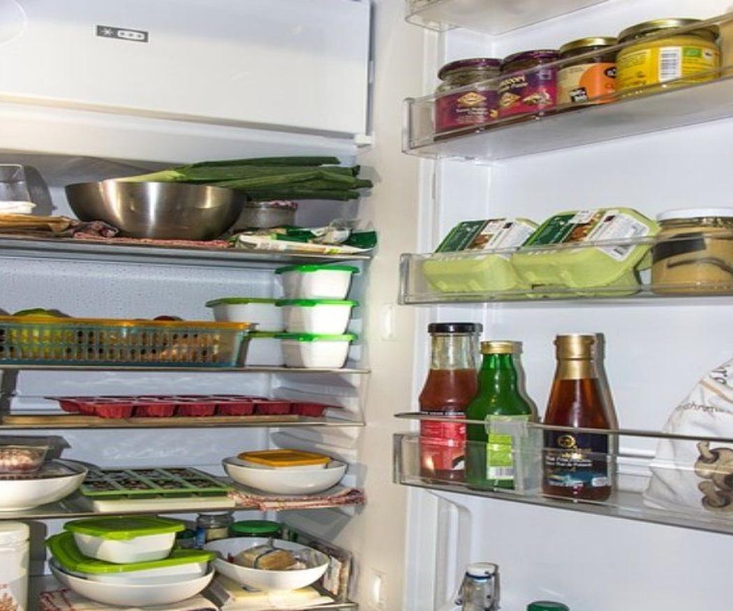 La nevera no es el armario de la comida: descubre sus normas de funcionamiento y orden