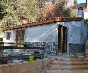 Casas ecológicas en Lleida